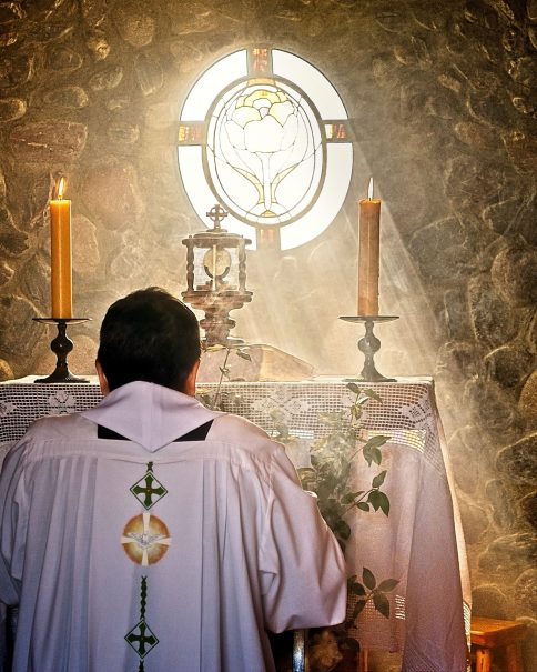 Three Thoughts from a Priest about Quarantine