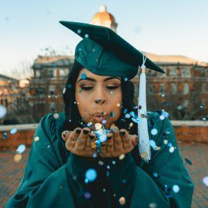 2020 graduation Catholic