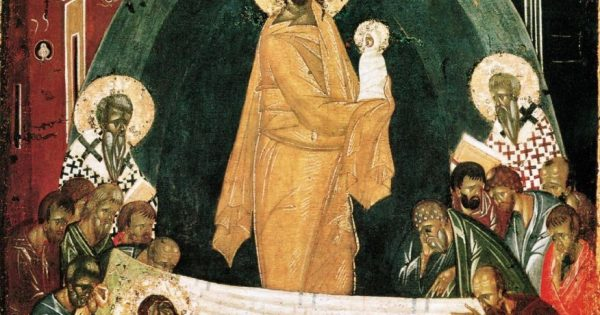 What is Mary's Lent? The Dormition Fast