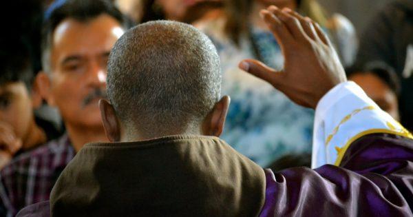 Catholic Racism Response