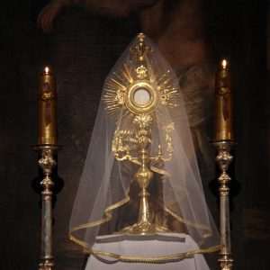 How One Priest's Doubt Led To The Feast of Corpus Christi