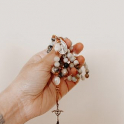 This Is Why St. Dominic Is Given Credit for the Holy Rosary