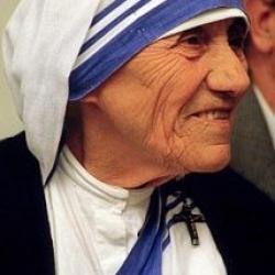 Mother Teresa's Daily Prayer | Radiating Christ