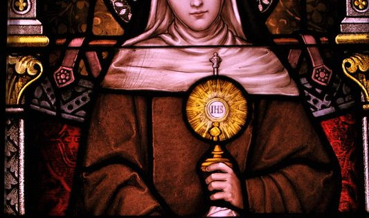 St. Clare Scandal