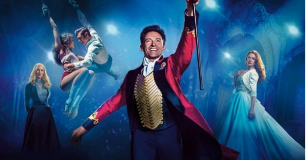 The Greatest Showman Catholic Review