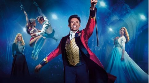 The Greatest Showman Shows Us What It's Like To Walk With God