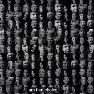 Faces of Choice Prolife Video