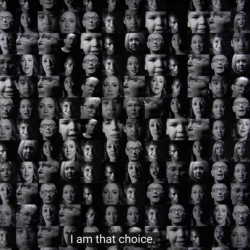 People Are People, Not Choices...Right?