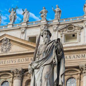 Statues and Icons Catholic