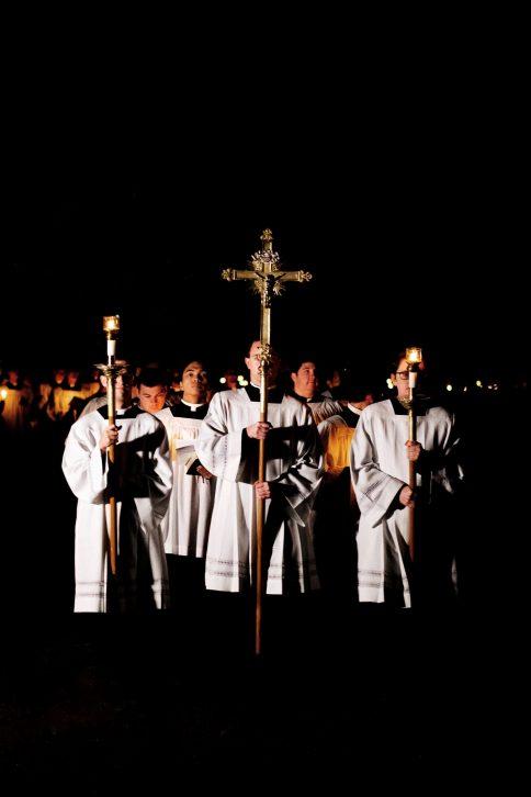 A Seminarian Shares 5 Ways To Support Your Parish Seminarian