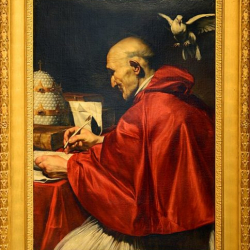 What Today's Church  Can Learn From St. Gregory The Great