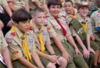 Catholic alternatives to Boy Scouts