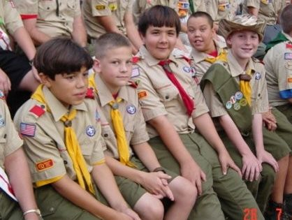 Catholic alternatives to Boy Scouts