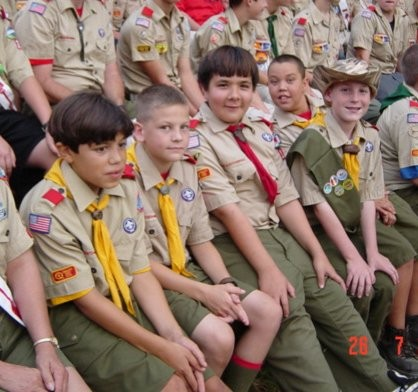 Should Catholics Join The Boy Scouts?