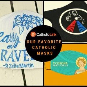Best Catholic Mask Best Catholic Masks