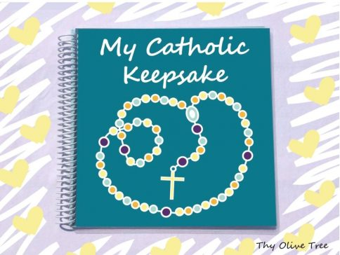 The Catholic Baby Book All Parents Will Love | Book Review