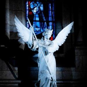 Catholic books on angels