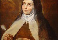 St. Teresa of Jesus Women Doctors of the Church St. Teresa of Avila
