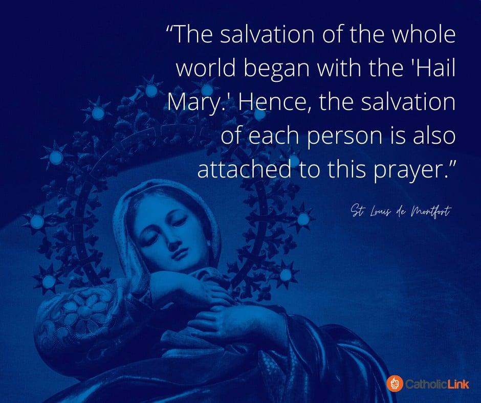 The Hail Mary Explained