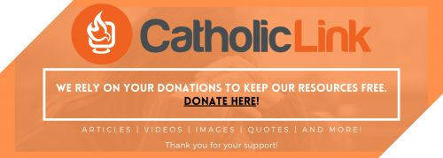 Catholic-Link Donations donate donation donor
