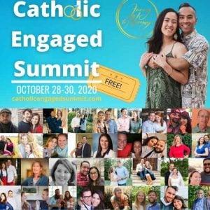 Catholic Engaged Retreat Summit
