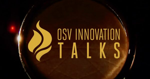 OSV Innovation Talks