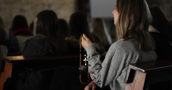 how to meditate on the rosary