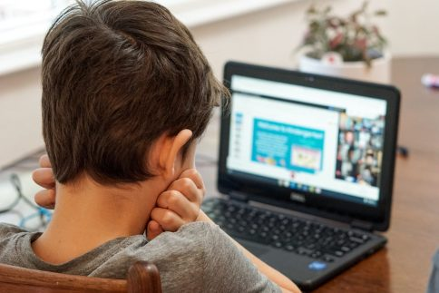 3 Ways To Recover When Your Virtual School Day Has Gone Haywire