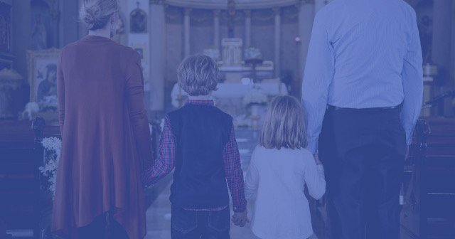 How A Catholic Can Support Their Community On #GivingTuesday