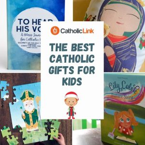 The Best Catholic Gifts For Kids Christmas Gifts, First communion Gifts, Birthday Gifts