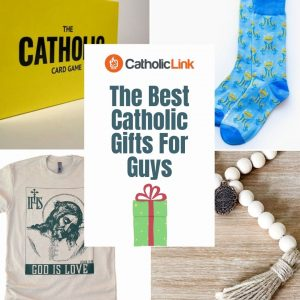Catholic gifts for men Catholic gifts for dads Catholic gifts for priests