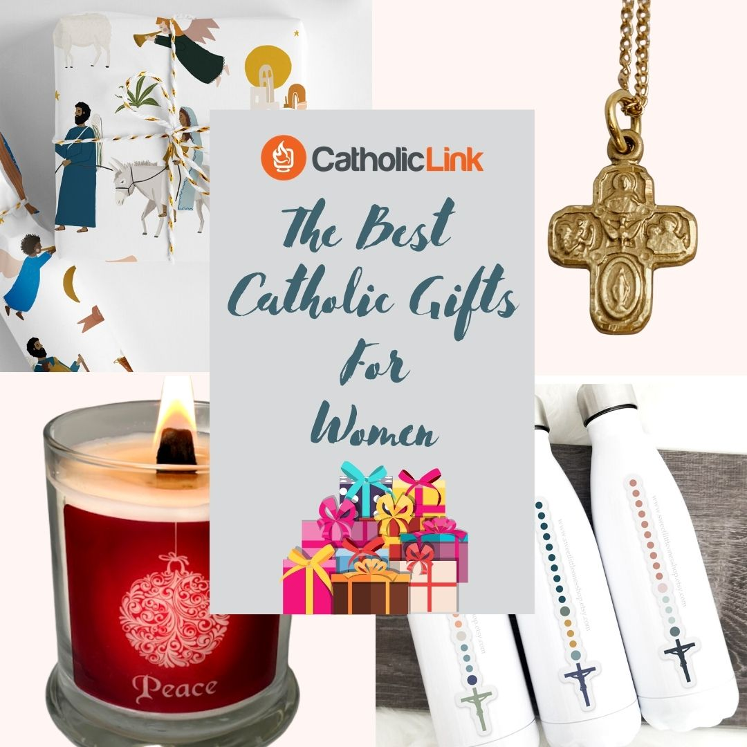 The Best Catholic Gifts For The Women In Your Life