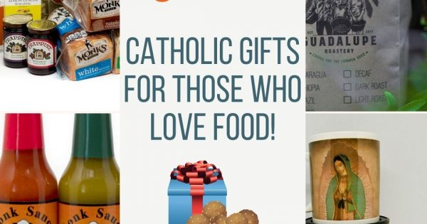 Best Catholic Food Gifts