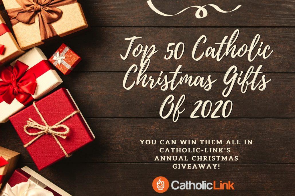 Best Catholic Gifts Of 2020