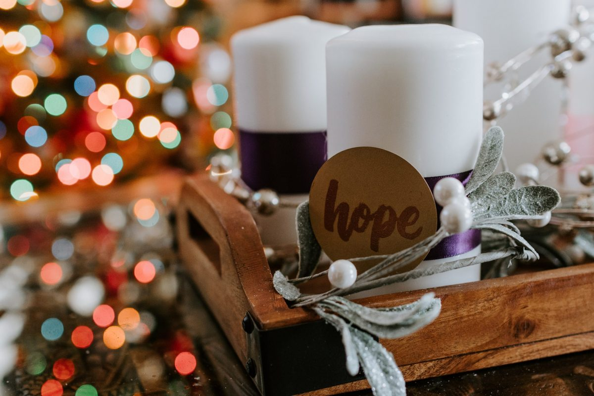 Advent Is Your Invitation To Live In The Now