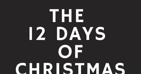 celebrating the 12 days of Christmas Catholic