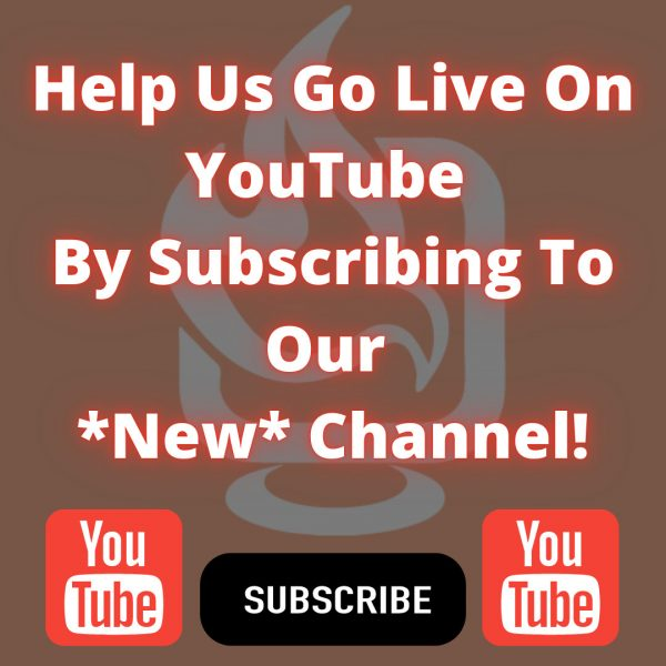 Catholic-Link YouTube Channel Subscribers Needed