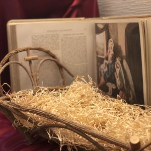 A Guided Advent Meditation On Scripture And Experience