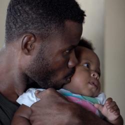 """Like Son"" | A Short Film on Catholic Fatherhood"