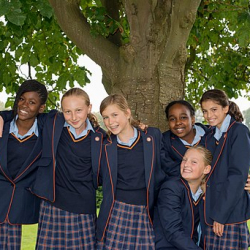 The 5 Marks Of A Truly Catholic School
