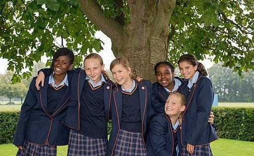 Catholic Schools Week Marks of A Catholic School