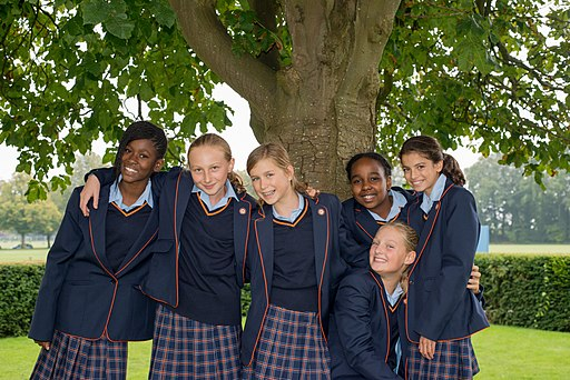 Catholic Schools Week Marks of A Catholic School