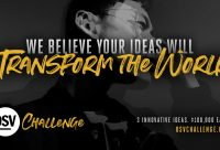 The OSV Challenge is back for 2021 and looking to accelerate big ideas for a shot at one of three $100,000 prizes.