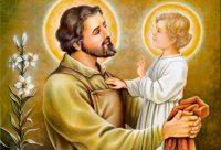 7 joys of St. Joseph Year Of St. Joseph