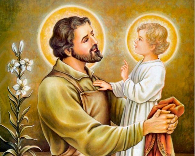 7 joys of St. Joseph Year Of St. Joseph
