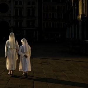 Vocation Story Catholic Nun