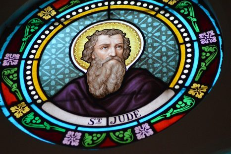 St. Jude Patron of Hopeless Situations and Desperate Causes