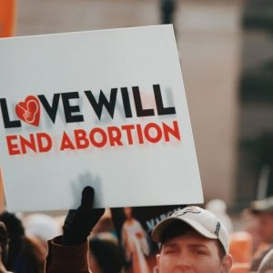 Prolife March Right to life March Virtual D.C.