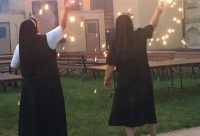 the joy of your calling vocation story nun