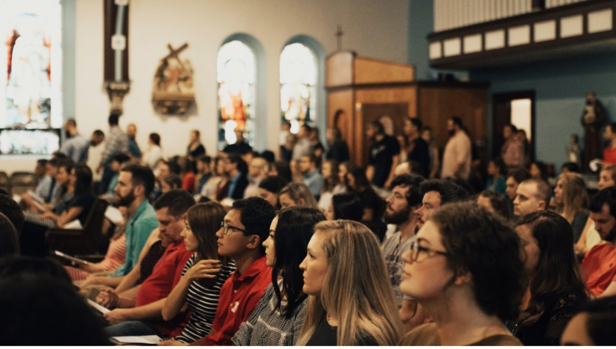 6 Things That Make this Young Adult Ministry One of the Best in the World